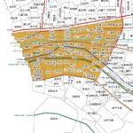 地図(西宮)